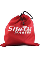 Streem Master Stuff Sack Red