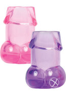 Bachelorette Party Favors Shot Glasses 6 Piece Set Assorted...