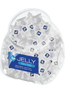 Id Jelly Lubes Waterbased Lubricant 10...
