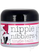 Nipple Nibblers Tingling Enhancer Wild Raspberry 2 Ounce