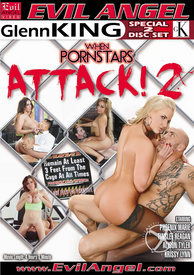 When Pornstars Attack 02 {dd}