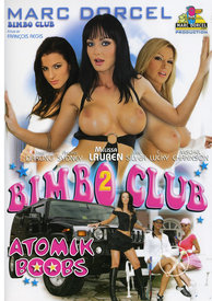 Bimbo Club Atomik Boobs